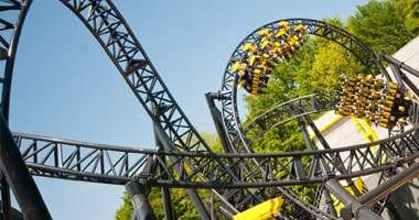 Theme Parks and Tours